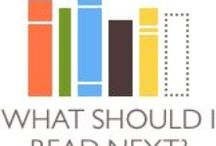 What should I read next? / by Sarah Persells