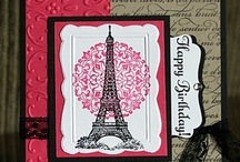 Stampin', Scrapping' & Craftin' / by Sandy Meyers