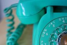 Turquoise{} / by Debi Feeney