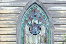 windows to the world! / WINDOWS TO A BEAUTIFUL, AMAZING WORLD!!!!!   / by Debi Feeney