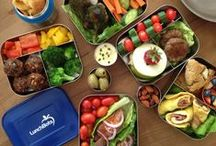 Paleo School Lunches / by LunchBots
