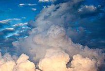 Sky / by Lisa Evans