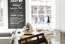 Retail + Restaurant / by Rachel Riggs