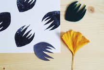 ADELINE | Patterns / This is a group board with MIRTA from Modern Botanics.