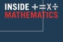 Math / by Sarah Persells