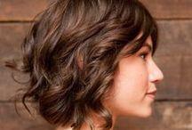 Hair / by Jennifer Selfridge