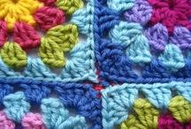 Textiel: haken