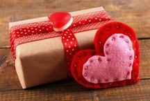 Valentine's Day / Valentine's Day gift ideas, and Valentine's day craft, recipes, and decoration inspiration