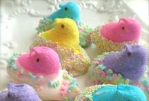Easter / Easter recipe, Easter decoration inspiration, and Easter basket ideas featuring American made products