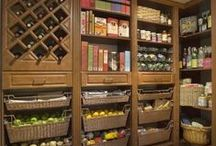 Corner Market (Pantry) / by Laura Stainback