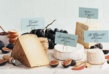 Cheese Plates + Boards / by Rachel Riggs