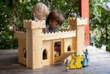 Toys: Made in USA / American made toys for children of all ages. / by USA Love List