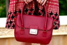 Bag it up! / Handbags, totes, carrying cases, backpacks made in the USA / by USA Love List