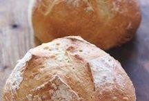 Bread / by Mary Locke