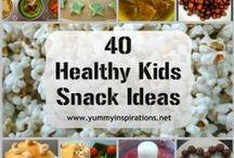 Healthy Snacking / Easy, homemade granola