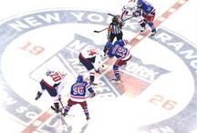 Let`s Go Rangers! / by V. L. Locey