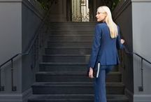 Office Wear: Made in USA / American made professional clothing for women and men / by USA Love List