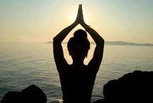 Yoga Love / by Jacquie Medina