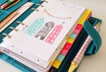 Stationery ideas / Journaling, planning, and the like