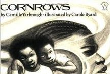 Books // The Black Experience for Kids