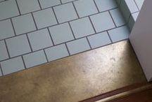 Details - Tile/Flooring