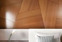On The Wall - Millwork
