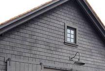 Architecture - Garages/Sheds