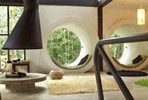 [ DREAM HOUSE ] / by Ania Steshko