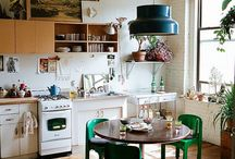 /home sweet home / by Carolina Eva