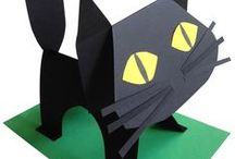 Halloween Project Ideas / by Art Projects for Kids