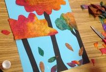 Collage Projects / by Art Projects for Kids