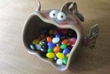 Ceramic Project Ideas / by Art Projects for Kids