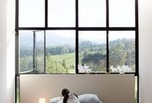lovely spaces / by Campbell