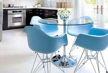 Home {Kitchens} / Kitchens Fantastic / by Jeanine Gaston