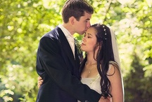 From this day forward: wedding / All sorts of wedding-y inspiration