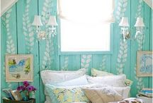 Home {Bedrooms} / Master Suite to Guest Suite