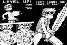 • comics •