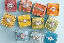 Talk to me, Harry Winston, tell me all about it! / jewels and gems / by Kathryn Ballay