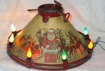 VINTAGE CHRISTMAS / by Priscilla LeJeune