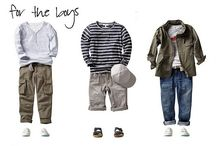 Childrens Fashion