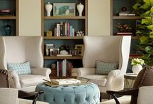 Home {Library~Office} / A reading room is a type of room in a library designed specifically for the reading of books; more narrowly, for the use of rare books.