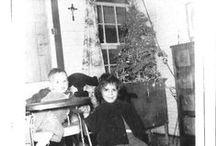 Vintage Christmas Photos / by Priscilla LeJeune