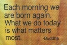 Encouraging Words! / by April Rummel
