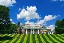 Beautiful Campus / Stonehill College's striking 384-acre campus, built on the former Ames Estate....see for yourself!