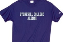 Stonehill Alumni / Whether an entrepreneur, professor, or basketball coach, our alumni use their Stonehill education to inspire, change lives, and change the world one person at a time. Click a pin to learn more about their accomplishments. / by Stonehill College