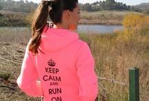 Marathon Motivation  / by Laura