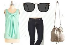 SHOP - Clothes / Things I would like to buy someday... / by Kelsi, Life & Style Blogger