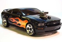 Collection- Hot Wheels / by 1stkings17 Consulting