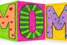 APFK Mother's Day Projects / Mother's Day projects from Art Projects for Kids / by Art Projects for Kids