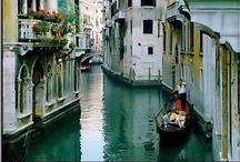 Venice/ Florence